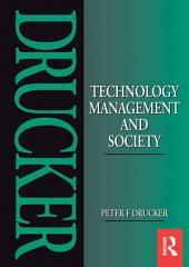 Technology, Management and Society