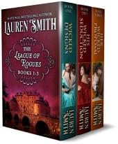 The League of Rogues Boxset:: Books 1-3