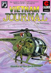 Vietnam Journal #5