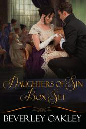 Daughters of Sin Boxed Set