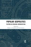 Popular Geopolitics PDF
