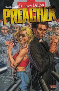 Preacher Book Two Book