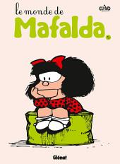 Mafalda Tome 05: Le monde de Mafalda