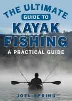 The Ultimate Guide to Kayak Fishing PDF