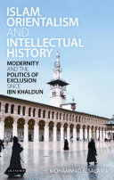 Islam  Orientalism and Intellectual History