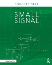Small Signal Audio Design: Edition 2