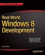 Real World Windows 8 Development