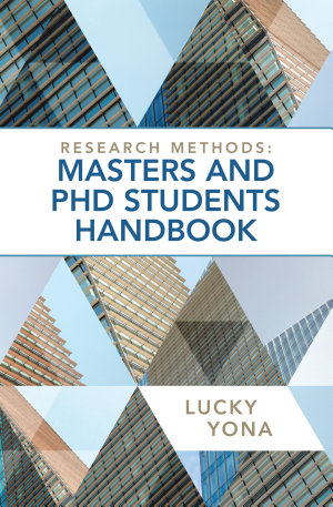 Research Methods  Masters and Phd Students Handbook