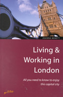 Living & Working in London
