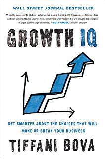Growth IQ Book