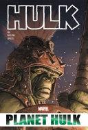 Hulk  Planet Hulk Omnibus