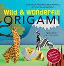 Wild   Wonderful Origami