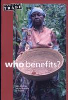 Who Benefits  PDF