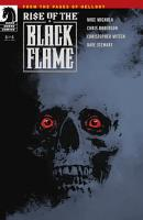 Rise of the Black Flame  5 PDF