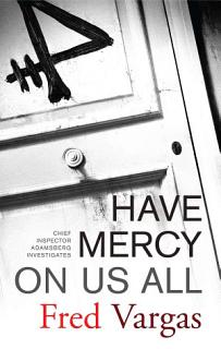 Have Mercy on Us All Book