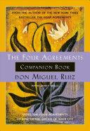 The Four Agreements Companion Book PDF
