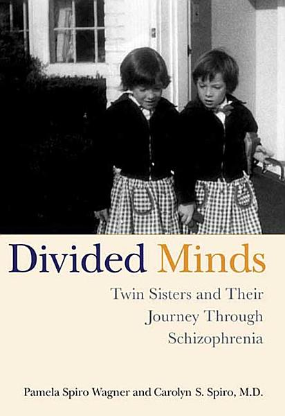 Download Divided Minds Book