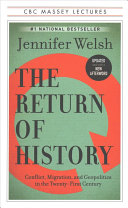 The Return of History PDF