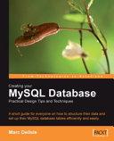 Creating Your MySQL Database PDF