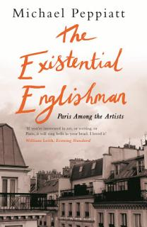 The Existential Englishman Book