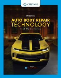 Auto Body Repair Technology PDF