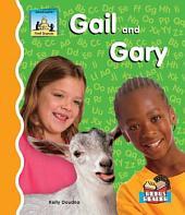 Gail and Gary