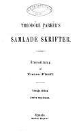 Samlade skrifter PDF