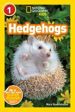 National Geographic Reader: Hedgehogs (L1) (National Geographic Readers)