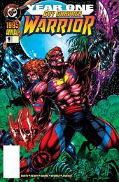 Guy Gardner: Warrior Annual (1995-) #1