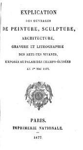 Catalogue illustré Salon ...