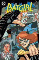 Batgirl Vol. 6: Old Enemies