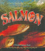The Life Cycle of a Salmon PDF