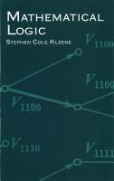 Mathematical Logic PDF