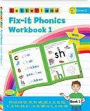 Fix-it Phonics - Level 2 - Workbook 1 (2nd Edition)