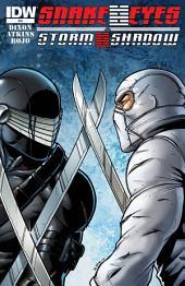 G.I. Joe: Snake Eyes Ongoing #14