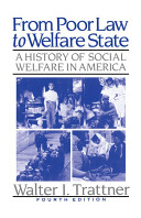 From Poor Law to Welfare State  4th Edition