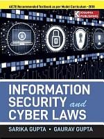 Information Security   Cyber Laws PDF