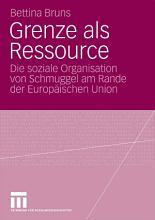 Grenze als Ressource PDF