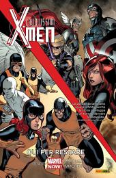 I Nuovissimi X-Men (Marvel Collection): Qui Per Restare