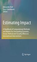 Estimating Impact PDF