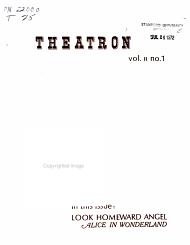 Theatron PDF