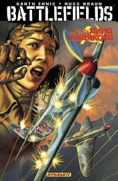Garth Ennis' Battlefields Vol 8: The Fall And Rise Of Anna Kharkova