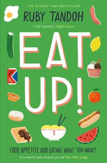 Eat Up Book