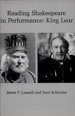 Reading Shakespeare in Performance PDF