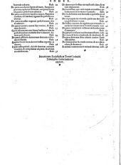 Ecclesiasticae terrae Corinalti statuta, siue leges, ac iura municipalia