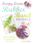 Loopy Loom Rubber Band Animals PDF