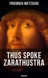 Thus Spoke Zarathustra Unabridged  Book PDF