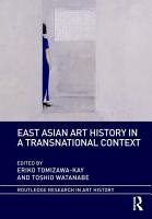 East Asian Art History in a Transnational Context PDF