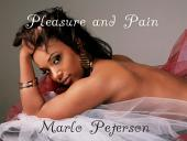 Pleasure and Pain (Steamy Ebony Erotic Romance)