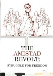 The Amistad revolt: struggle for freedom